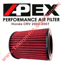 Filter Udara Honda CRV 2003-2007 Apex Racing Filter