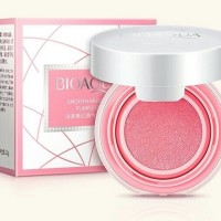 Bioaqua Smooth Muscle Flawless Blush On Cushion Original Bio Aqua - 01 Light Pink