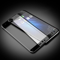 Xiaomi mi6 mi 6 pro tempered glass color warna full layar 5D curved 9H