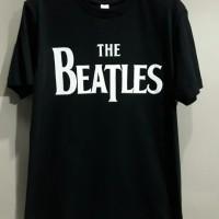 Kaos The Beatles Logos