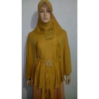 PROMO Jilbab Hijab Instan Bergo Kimono