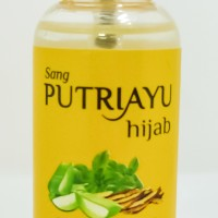 Sang Putri Ayu Hijab Hair Mist Mint beli 2 free 1