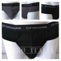 Celana Dalam Pria Crocodile Asli isi 2 pcs Murah