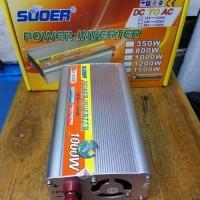 (Sale) inferter suoer 1000 watt DC12V baru