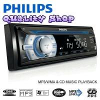(Dijamin) tape mobil PHILIPS cem-2000 cd mp3 usb