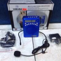 (Sale) mic pinggang yamada Q38 baru