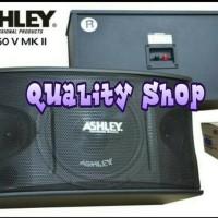 (Diskon) SPEAKER 10 INCH ASHLEY CS-450V MK2 ( 2 UNIT )