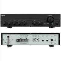 (Dijamin) ampli mixer TOA ZA-2060 (60 watt)