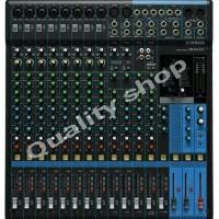(Diskon) mixer yamaha mg-16XU original garansi resmi