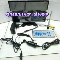 (Sale) tv LED 9 inch holiwood usb sd mp5