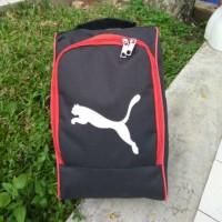 DISCOUNT 80% Tas Sepatu Futsal Bola Puma Cuci Gudang