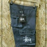 Celana Hiking / Celana pendek pria / Celana Cowok Cargo