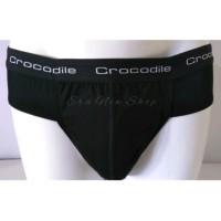 Celana dalam Pria murah crocodile isi 2 pcs uk M - XL