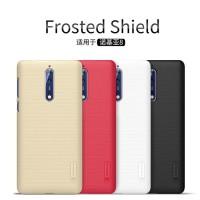Nillkin Hard Case (Super Frosted Shield) - Nokia 8