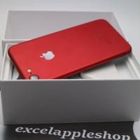 iphone 7 128gb Red second fullset mulus ex inter