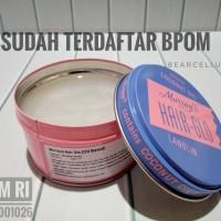 pomade murrays hairglo/ hair-glo free sisir 30z 100riginal usa
