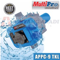 MultiPro Automatic Water Pump Pressure Control Switch - APPC-9 TKL