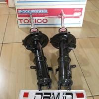 Shock Absorber Gas Tokico Thailand Honda Mobilio 2014 On Bagian Depan