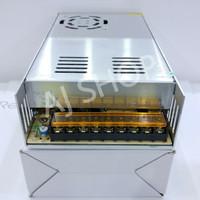 Power Supply power suply 30A 12V Adaptor Central 12V/30A Jaring