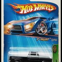 Hotwheels 2005 56 Flashsider TH Super -Flat Grey-