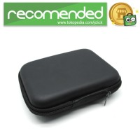 EVA Shockproof Case Pouch Bag for External HDD 2.5 Inch / Power Bank -