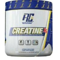Ronnie coleman creatine xs 300gram