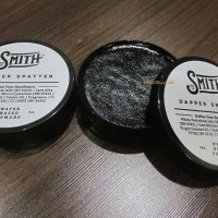 POMADE SMITH DAPPER SPATTER WATERBASED | FREE SISIR & POUCH SMITH