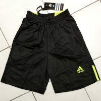 Celana Pendek Adidas / Training / Olahraga / Celana Bola & Futsal