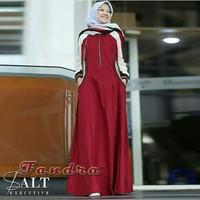 Longdress/Dress Fandra Balotelly