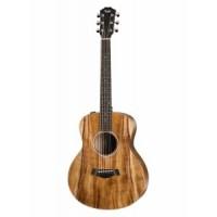 Taylor GS Mini Koa Acoustic-Electric Guitar Natural