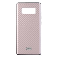 ibacks Castell Carbon for Samsung Note 8 - Gold