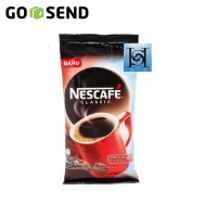 GROSIR Nescafe Classic 120gram by NESTLE Professional