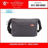 SIRUI SlingLite 8 Fashionable Slingbag (Grey)