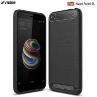 Case Xiaomi Redmi 5A Softcase Black Armor