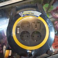 kabel roll yunior turbo 15m