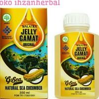 G-Sea Walatra Jelly Gamat Original Resmi 100% Asli