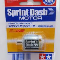 Sprint dash motor/dinamo sprint dash tamiya