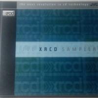 CD IMPORT - JVC XRCD SAMPLER - SELF TITLED -SUPER AUDIO CD ( JVC COLL)