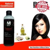 BLACK MAGIC KEMIRI CONDITIONER BPOM (BMKS CONDITIONER)