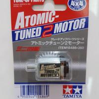 dinamo atomic tuned2/atomic tuned2 motor tamiya