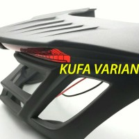 Cover List Stop Ducktail LED Nmax