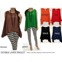 Double layer singlet top (1306) (70)
