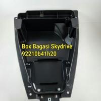 Box Bagasi Suzuki Skydrive