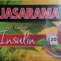 Herbal Teh Celup Insulin