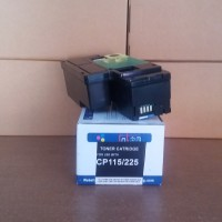 Toner Compatible Fuji Xerox CP115 CP225 CM115 CM225 Black