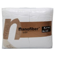 King Koil Selimut Nano Fiber Light Quilt