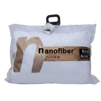 King Koil Nano Fiber Firm Pillow