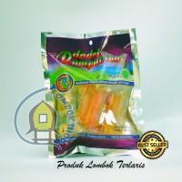 Dodol Rumput Laut Phoenix Khas Lombok 100 Gram