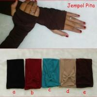 Manset Jempol Pita/Manset Jersey