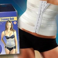 HE025 / WAIST TRIMMER SLIM BELT / KORSET BODY SLIMMING